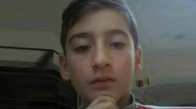 Beratcan'ın katil zanlısı Ersin Kaşıkçı tutuklandı