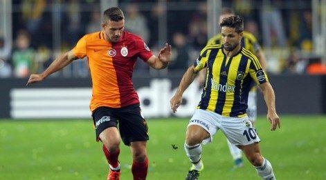 Galatasaray Fenerbahçe maçı ne zaman, saat kaçta, hangi kanalda? Tarih belli oldu!