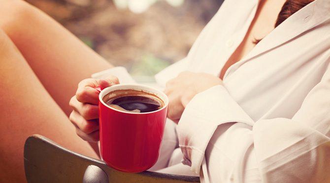Kahve içenlerde daha az görülen 8 hastalık
