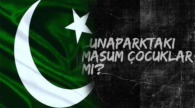 Pakistan saldırısı sonrası sosyal medya