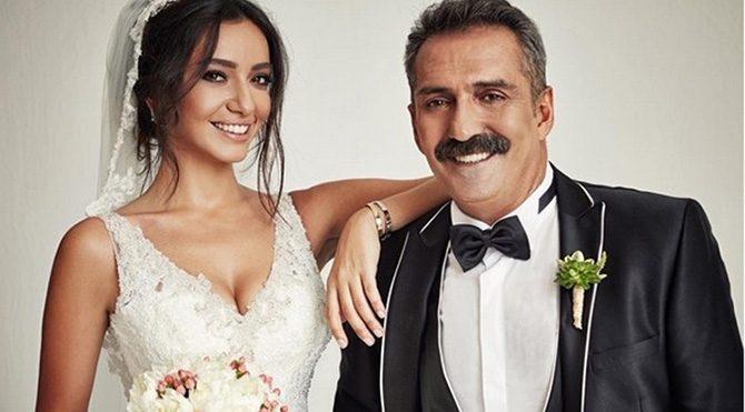 Yavuz Bingöl ve Öykü Gürman'ın boşanma sebebi…
