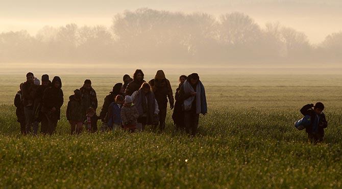 FT: Türkiye - AB anlaşması sonrası göç azaldı