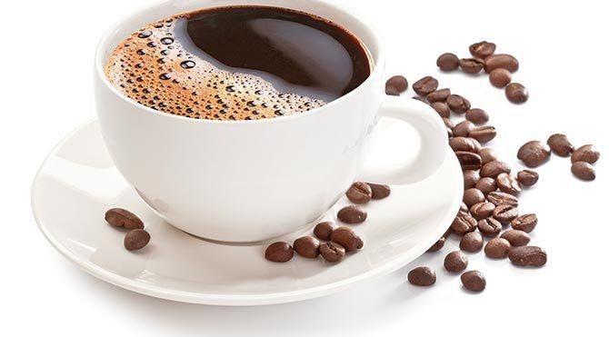 Kahve her derde deva