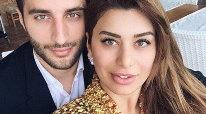 """Ebru Şancı: """"Benim param, benim; kocamın parası yine benim"""""""