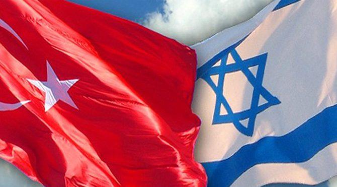 İsrail'in Türkiye uyarısının şok detayları