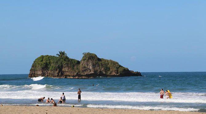 Pura Vida! Kosta Rika