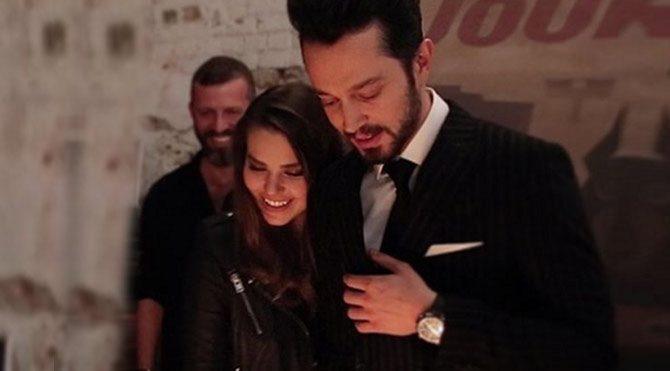 Murat Boz ve Aslı Enver haziran ayında evleniyor