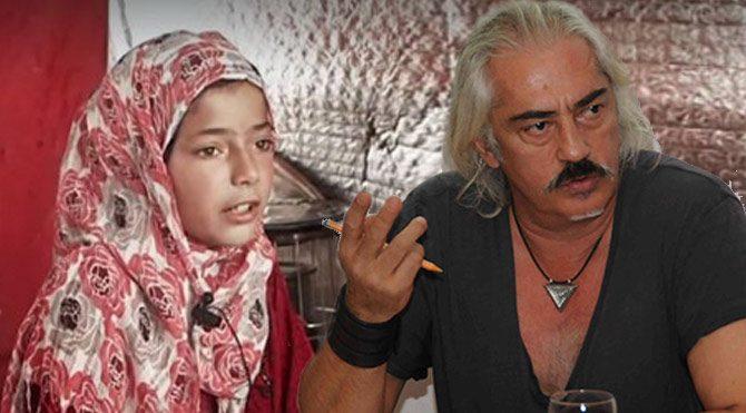 TRT Belgesel'de yayınlanan Suriyeli kız belgeseline sosyal medyada tepki
