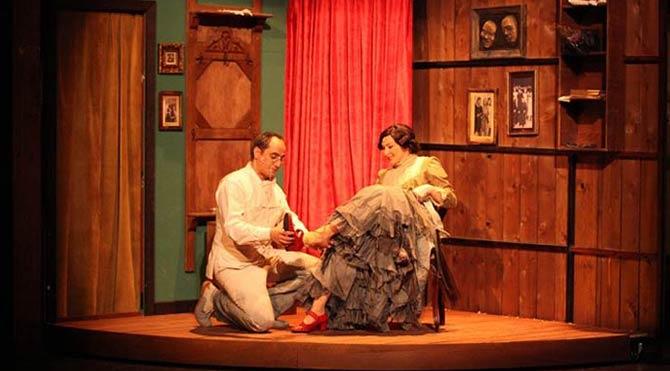Tiyatro Eleştirmenleri Birliği Ödülleri açıklandı
