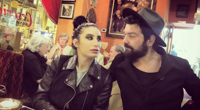 İrem Derici'den boşanan Rıza Esendemir Alem FM'le de yollarını ayırdı