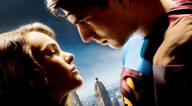 Geçmişten günümüze en süper kahramanımız 'Süpermen'