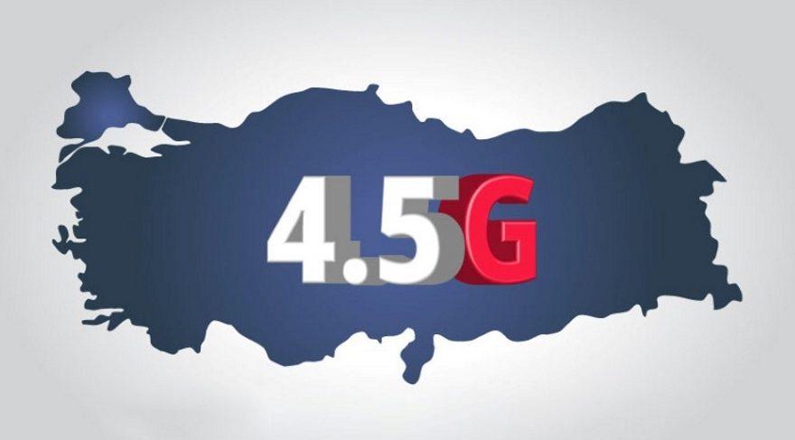4.5G'ye nasıl geçilir? Turkcell, Türk Telekom ve Vodafone 4.5G tarifeleri nelerdir? Cihazınız 4.5G uyumlu mu?