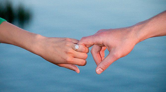 Evlilik bir kayıktır