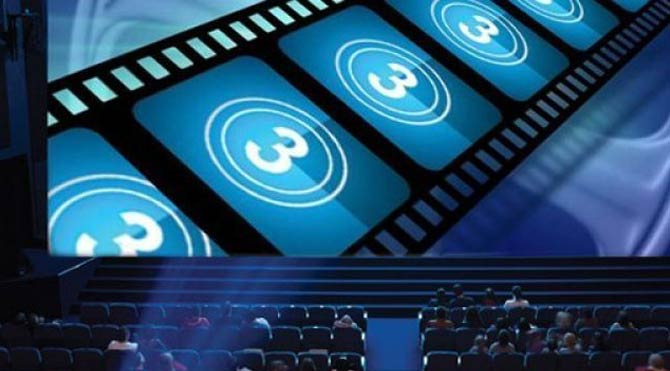 İstanbul Film Festivali'nde 775 dakikalık film maratonu