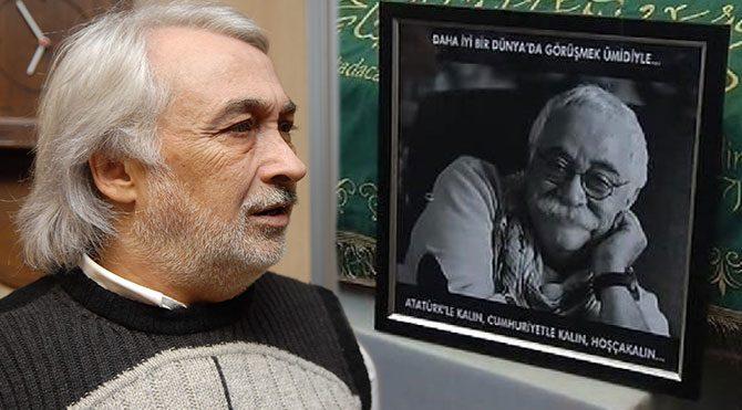Müjdat Gezen, Levent Kırca'nın miras haberlerine tepki gösterdi