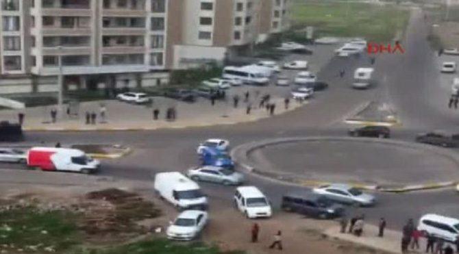 Diyarbakır'daki hain saldırının detayları!