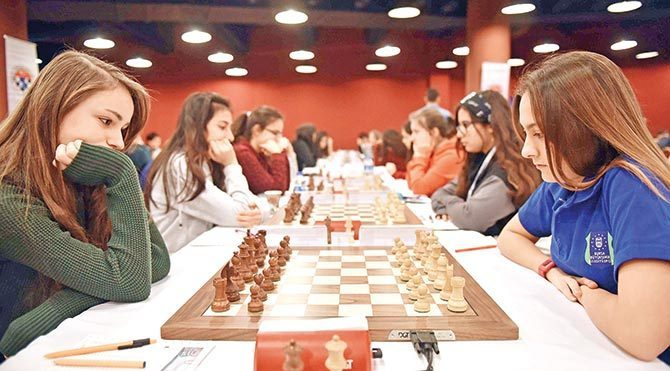 Satranç turnuvasının yeni evsahibi