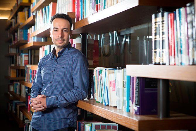 Doktortakvimi.com CEO