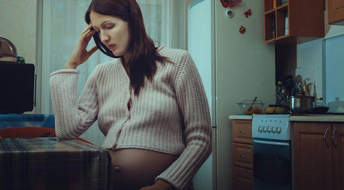 Depresyon anneden mi geçiyor?