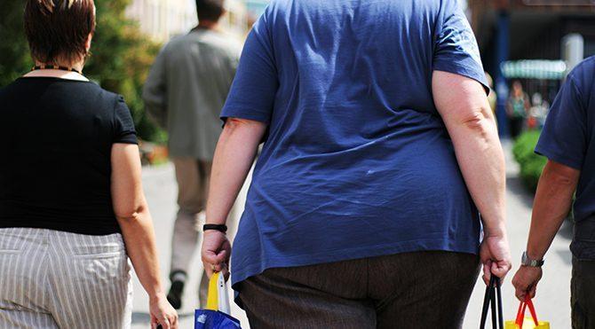 Dünyadaki obez oranı zayıflardan daha fazla