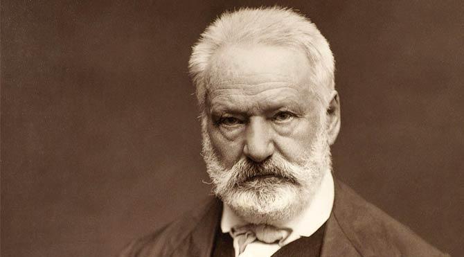 """Victor Hugo """"Doğululuklar"""" sergisi açıldı"""