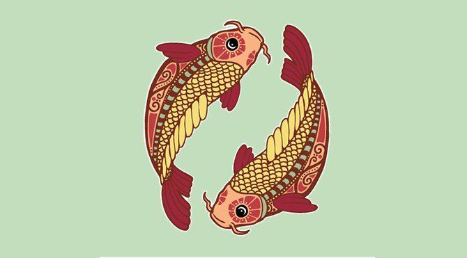 Balık – 4 Nisan haftası