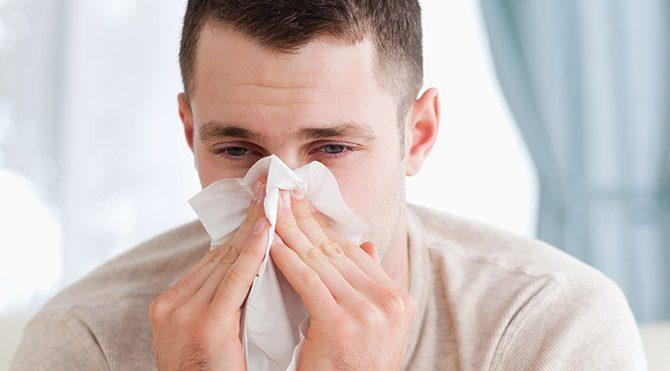 Baharla birlikte gelen hastalıklar