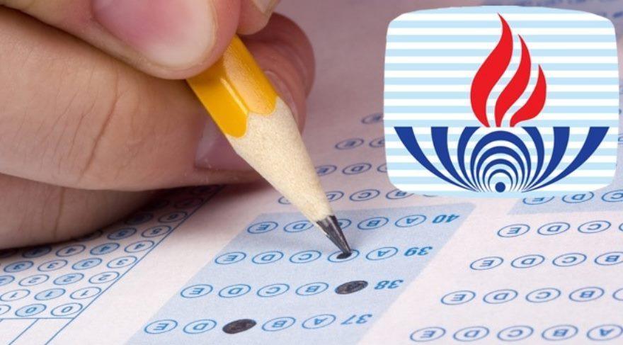 AÖL sınavı ne zaman yapılacak? Açık Öğretim Lisesi sınav giriş yerleri açıklandı mı?