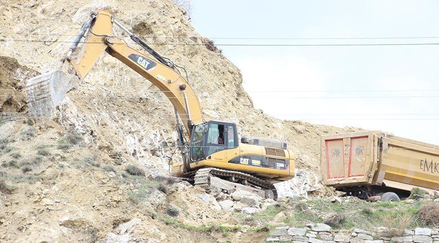 İzmir'de kentsel dönüşüm yavaş ilerliyor