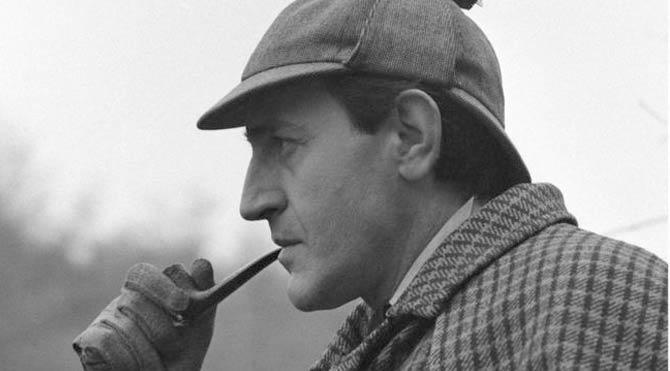60'ların Sherlock'u veda etti…
