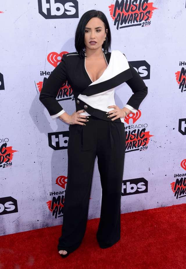 Demi Lovato Foto: FameFlynet
