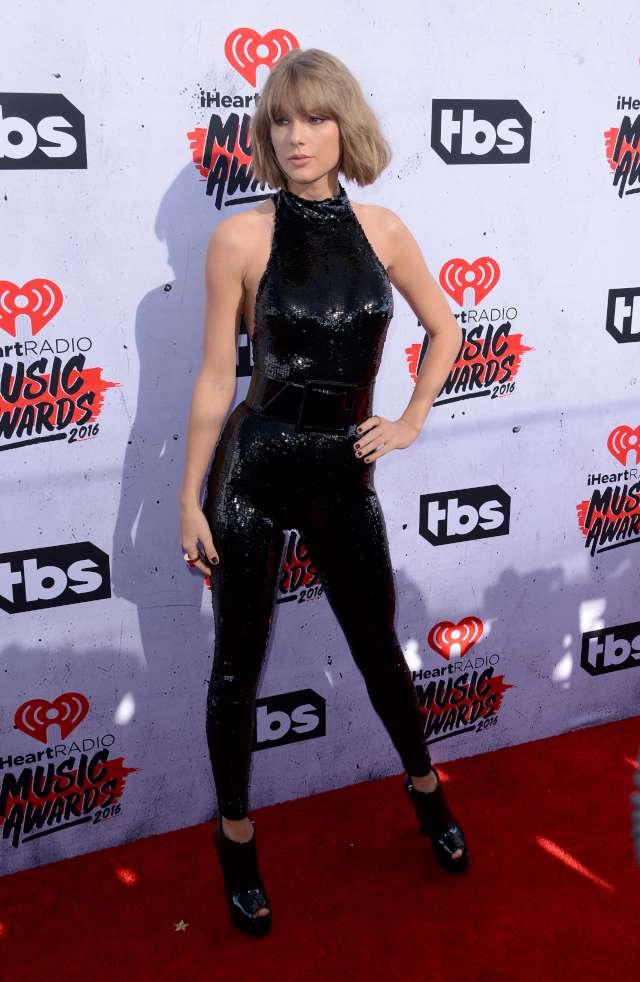 Taylor Swift Foto: FameFlynet
