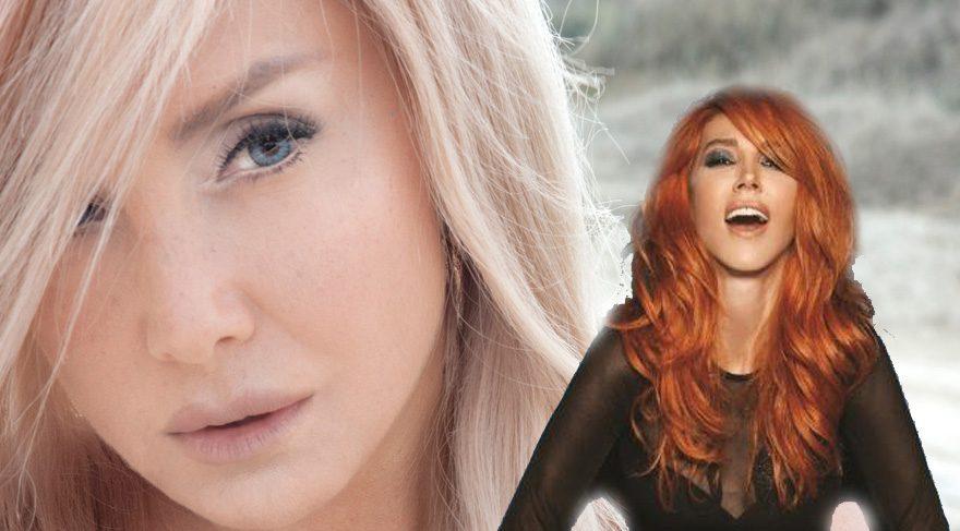 Hande Yener ve Yonca Evcimik arasındaki dava sonuçlandı