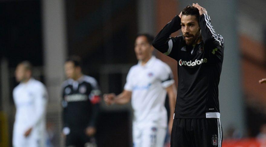 Kasımpaşa Beşiktaş maç özeti izle: Kasımpaşa'dan Beşiktaş'a darbe 2-1
