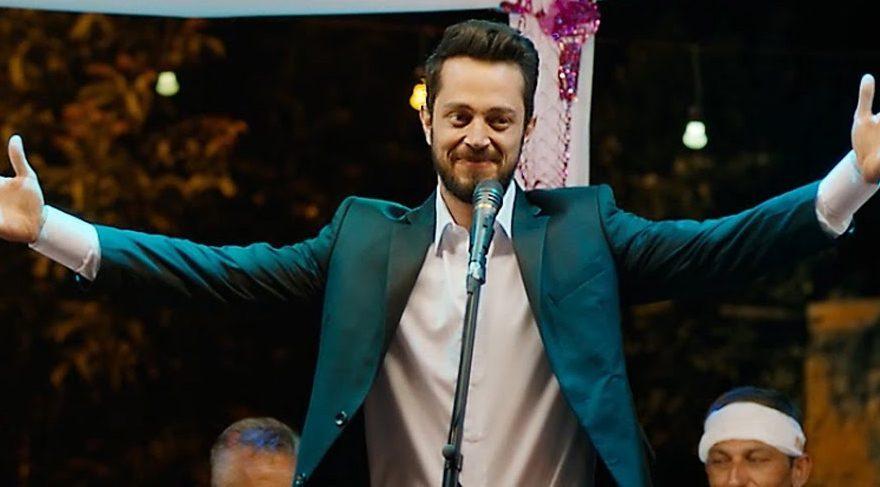 Murat Boz 'Janti' albümünün tanıtımıyla rekor kırdı