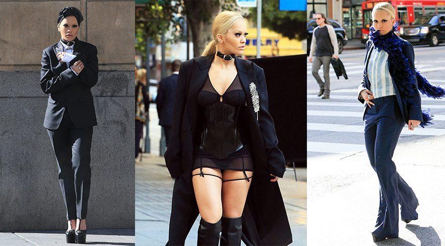 Rita Ora Foto: FameFlynet