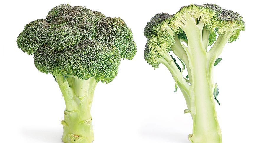 Kansere karşı 7 besin
