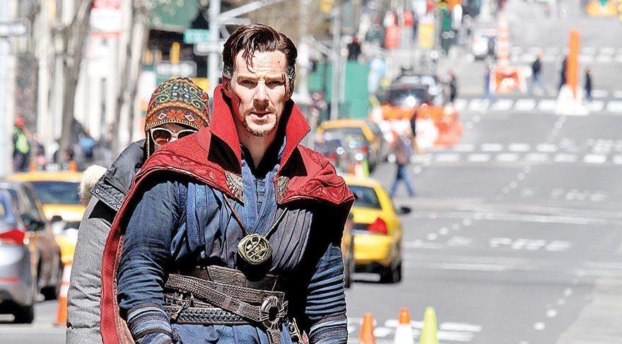 Sokakların süper kahramanı