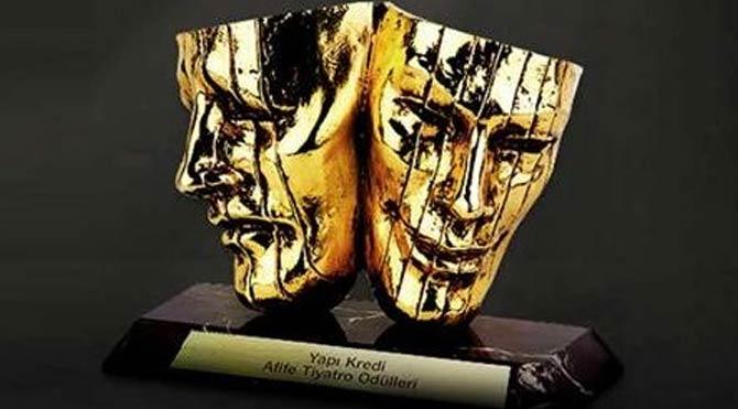 20. Afife Tiyatro Ödülleri adayları açıklandı