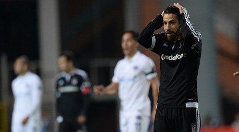 Kasımpaşa Beşiktaş geniş maç özeti izle: Kasımpaşa 2 Beşiktaş 1 (LİG TV ÖZET)