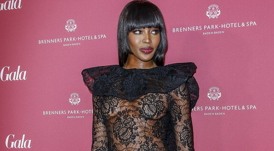 Naomi Campbell Foto: AKM Images