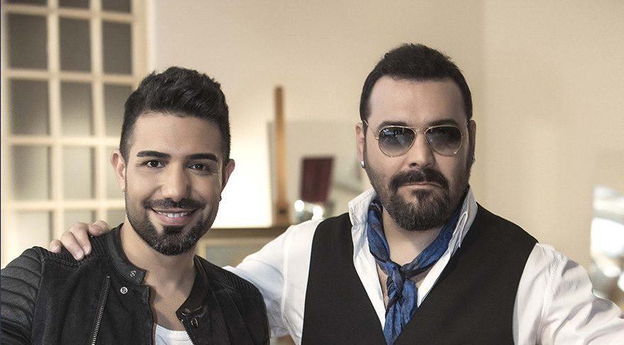 Yaşar ve Cüney Tek 'Gel Gel' adlı şarkıya düet yaptı.