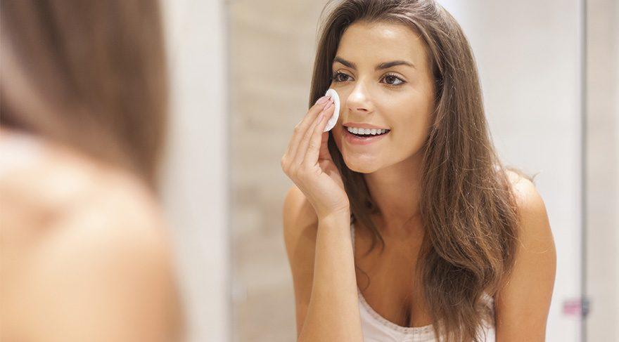 Yüz temizleme mendillerini doğru kullandığınıza emin misiniz?