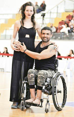 Memet Sefa Öztürk, hedefinin uluslararası yarışlarda ülkemizi temsil etmek olduğunu söylüyor.