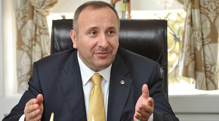 İstanbul Ticaret Borsası (İSTİB) Başkanı Ali Kopuz ile ilgili görsel sonucu