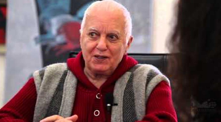 Ünlü yönetmen Ülkü Erakalın 82 yaşında vefat etti