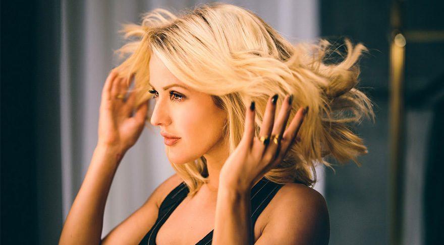 Yeni marka elçisi Ellie Goulding
