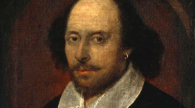Çok konuşulacak iddia: Shakespeare kadın mıydı?