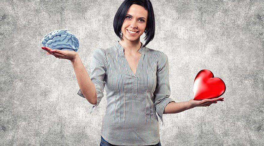 Beyin mi kalp mi sorusu yanıtını buldu