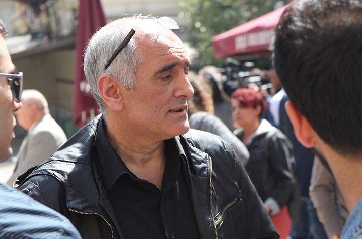 Murat Erakalın